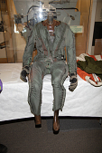 view Suit, Partial Pressure, Type MC-3A, United States Air Force, Francis Gary Powers digital asset number 1