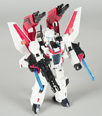 view Toy, Jetfire, Classic Voyager digital asset number 1