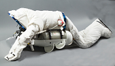 view Upper Torso and Life Support Equipment, Paragon StratEx Suit digital asset number 1