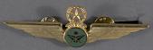 view Badge, Captain, Saudi Arabian Airlines (Saudia) digital asset number 1