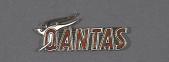 view Badge, Qantas Empire Air Lines Ltd. digital asset number 1