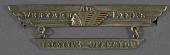 view Badge, Teletype Operator, Western Air Lines digital asset number 1