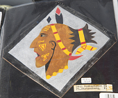 view Insignia, 28th Bombardment Squadron, United States Army Air Corps digital asset number 1