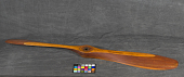 view Integrale Propeller, fixed-pitch, two-blade, wood digital asset number 1