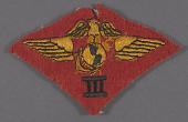 view Insignia, Marine Aviation, United States Marine Corps digital asset number 1