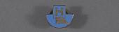 view Pin, Lapel, War Worker, High Duty Alloys Ltd. digital asset number 1