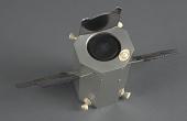 view Model, Observatory, Orbiting Astronomical digital asset number 1