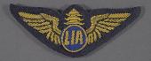 view Badge, Pilot, Libya International Airlines digital asset number 1