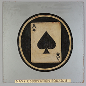 view Insignia, Observation Squadron 8, United States Navy digital asset number 1