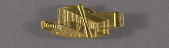 view Pin, Lapel, Curtiss-Wright Aircraft Co. digital asset number 1