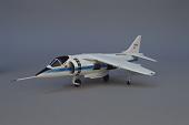 view Model, Static, McDonnell Douglas YAV-8B V/STOL Systems Research Aircraft (VSRA) digital asset number 1