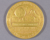 view Medal, American Society of Mechanical Engineers Medal, John E. Younger digital asset number 1