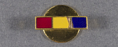 view Medal, Lapel Pin, United States Navy and Marine Corps Medal digital asset number 1