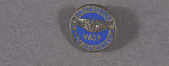 view Pin, Lapel, Discharge, Women Airforce Service Pilots (WASP), Yates digital asset number 1