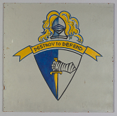 view Insignia, VGF-28, United States Navy digital asset number 1