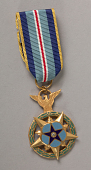 view Medallion, Congressional Space Medal of Honor, Armstrong digital asset number 1