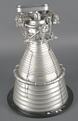view Model, Rocket Engine, Liquid Fuel, F-1 digital asset number 1