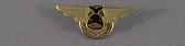 view Pin, Lapel, Edison Co. Aero Club, Edison, Illinois digital asset number 1