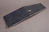 view Communications Satellite, Solar Panel, Relay 1 digital asset number 1