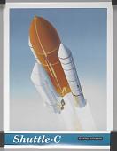view Poster, Shuttle C, Martin Martetta digital asset number 1
