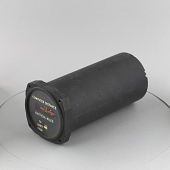view Indicator, TACAN, Distance Measuring Equipment (DME), To/From, Type CA-1477/2 digital asset number 1