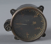 view Simple Altimeter, Japanese Army, Type-95, Model-2, Oscar digital asset number 1