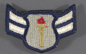 view Badge, Cap, Civil Air Patrol (CAP) digital asset number 1