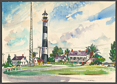 view Cape Canaveral Lighthouse digital asset number 1