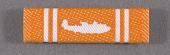view Ribbon, Gen Jimmy Doolittle Achievement, Civil Air Patrol digital asset number 1