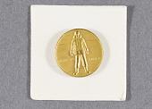 view Pin, Antarctic Service Medal digital asset number 1