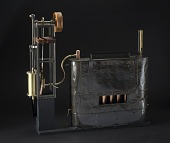 view Stringfellow Steam Engine digital asset number 1