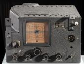 view Receiver, Western Wireless, Type 7, Earhart, 1935 Pacific Flight digital asset number 1