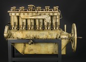 view Curtiss Model S, In-line 6 Engine digital asset number 1