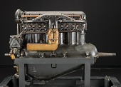 view Curtiss K-6, In-line 6 Engine digital asset number 1