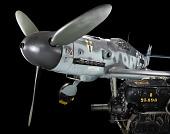 view Messerschmitt Bf 109 G-6/R3 digital asset number 1