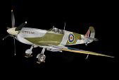 view Supermarine Spitfire HF. Mk. VIIc digital asset number 1