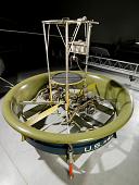 view Hiller Model 1031-A-1 Flying Platform digital asset number 1