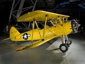 view Boeing-Stearman N2S-5 Kaydet digital asset number 1