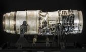 view Rolls-Royce Avon Mk 28-49 Turbojet Engine digital asset number 1