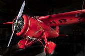 view Lockheed Vega 5B, Amelia Earhart digital asset number 1