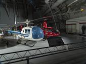 view Bell H-13J digital asset number 1