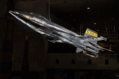 view North American X-15 digital asset number 1