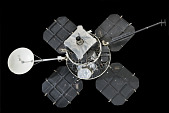 view Lunar Orbiter, Engineering Mock-up digital asset number 1