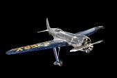 view Hughes H-1 Racer digital asset number 1