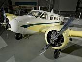 view Beechcraft D18S Twin Beech digital asset number 1