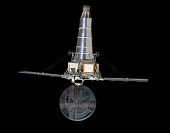 view Lunar Probe, Ranger, Block III digital asset number 1