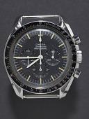 view Chronograph, Worden, Apollo 15 digital asset number 1
