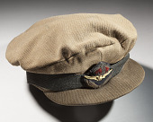 view Cap, Service, Officer, Royal Flying Corps, Wes Archer digital asset number 1