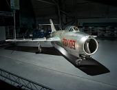 view Mikoyan-Gurevich MiG-15 (Ji-2) FAGOT B digital asset number 1