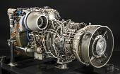 view General Electric XT700-GE-700 Turboshaft Engine digital asset number 1